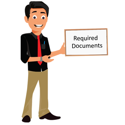 Documents Required for Private Limited Company